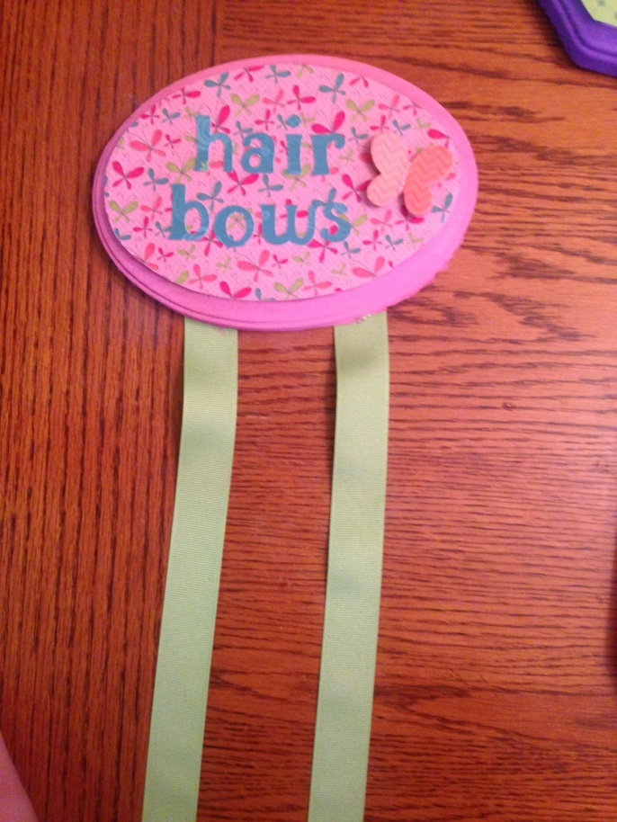Hairbow Craft